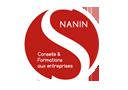 logo Sophie Nanin